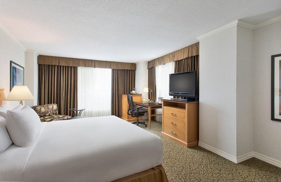 Pacific Gateway Hotel