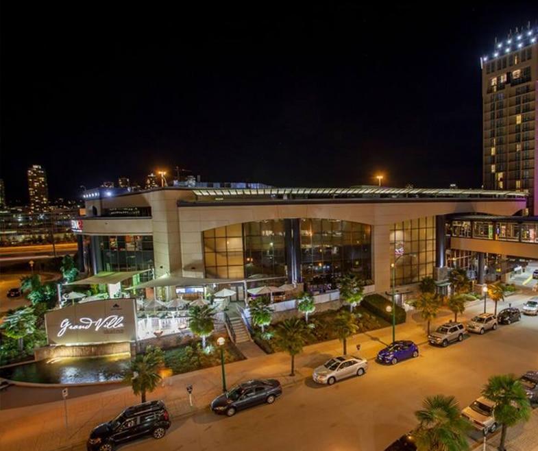 Grand Villa Hotel & Casino