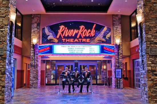 River Rock Casino Hotel