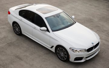 BMW 530e (PHEV)
