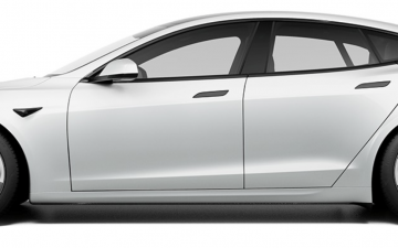 Rent Tesla Model S