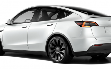 Rent Tesla Model Y Performance